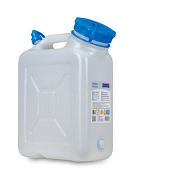 Water Jerry-can 10 Liter ZWHK10