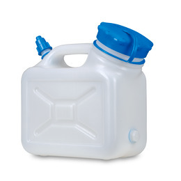 Water Jerry-can 5 Liter ZWHK5
