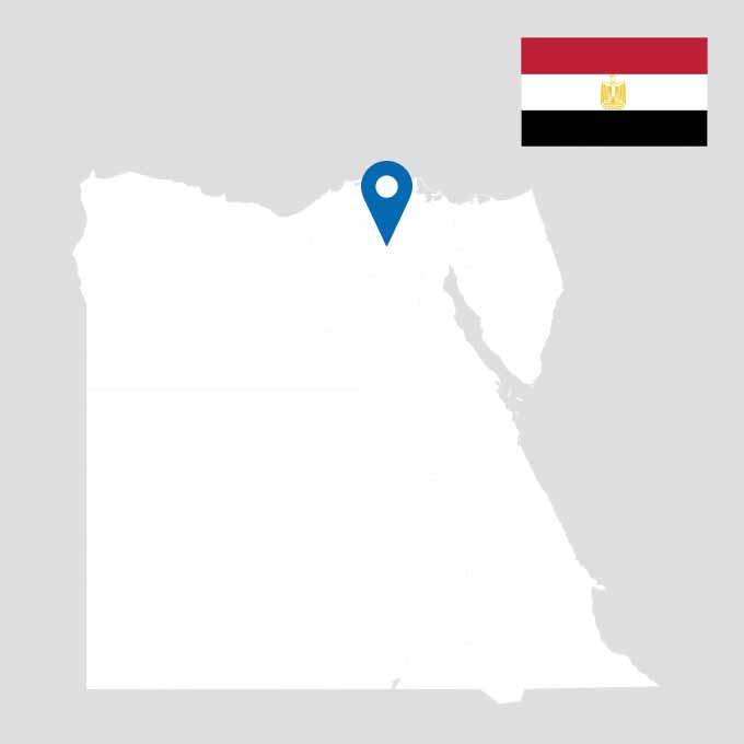 Sortimo Egypt Giza Governorate